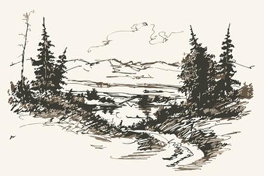 francoise desbouches nos chemins de terre paysage